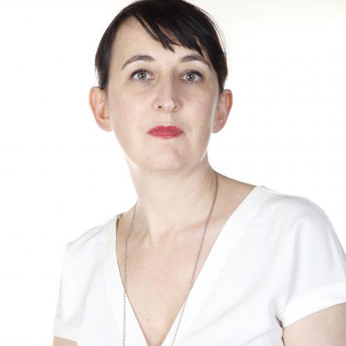 Catherine Rafinon