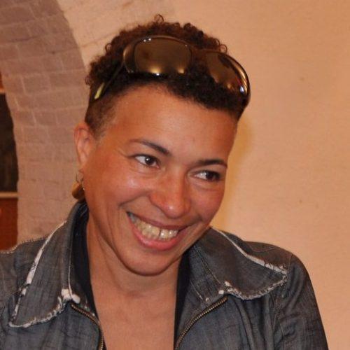 Françoise Bonthe-Diallo