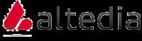Logo Altédia